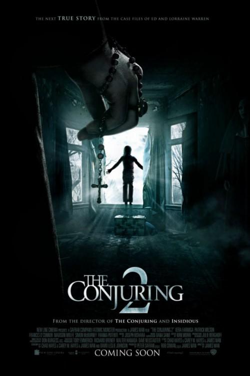 دانلود فیلم The Conjuring 2 2016